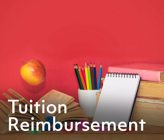 Enrich your mind and wallet. Earn back money from:  Education classes, enrichment programs, certificate programs, and seminars Costs on books, test fees, and tutoring