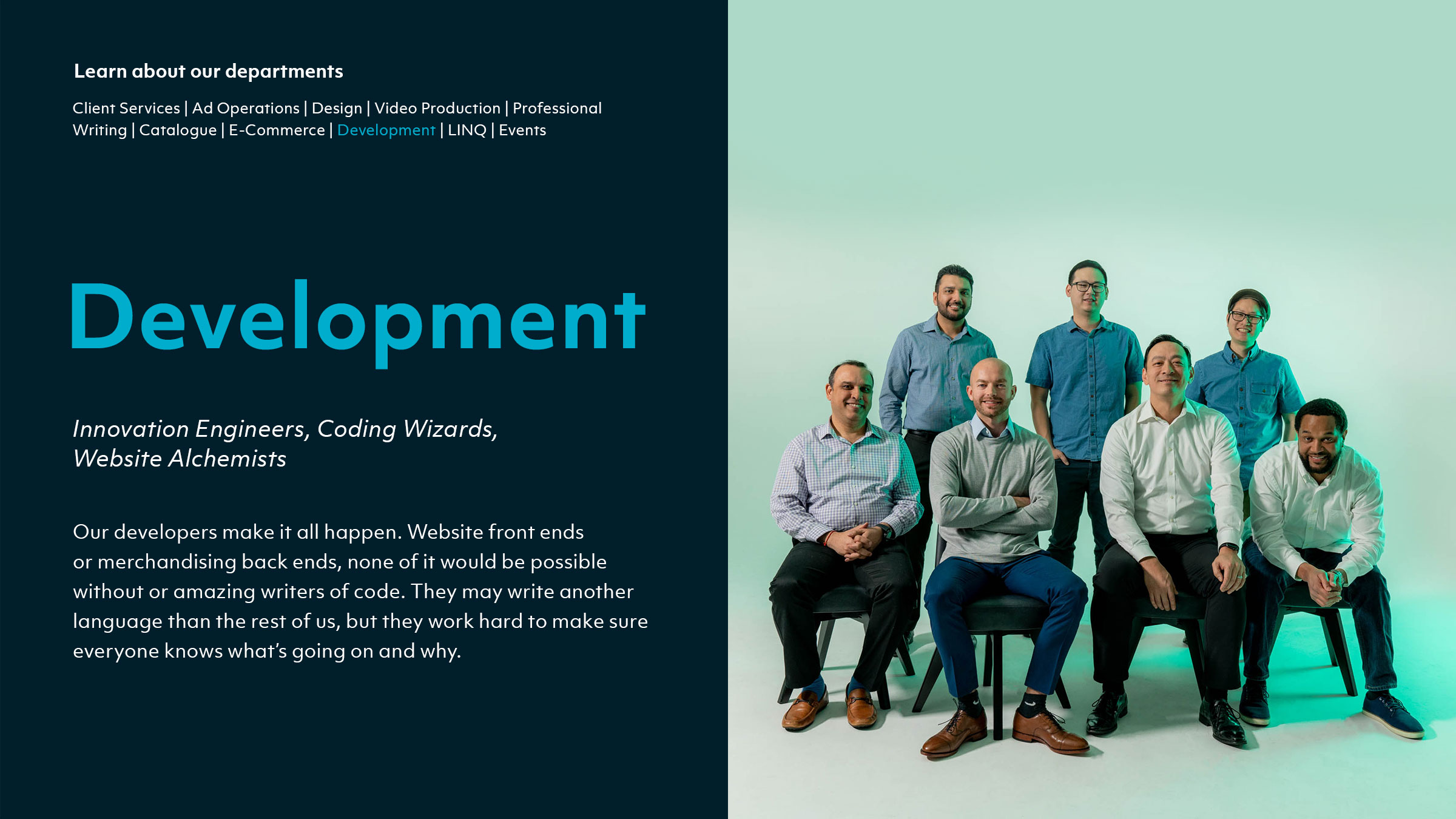 Development-Team