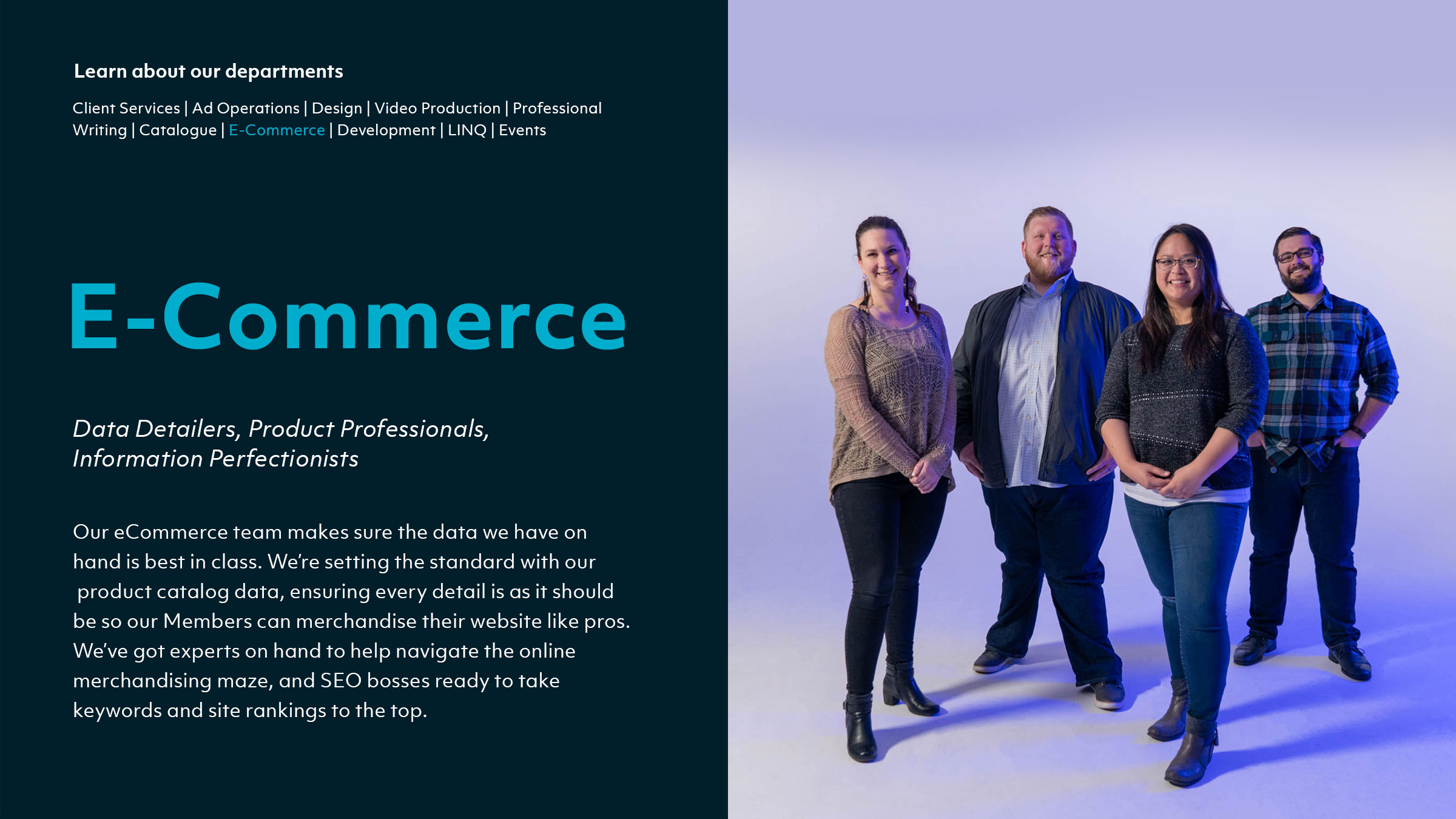E-Commerce-Team