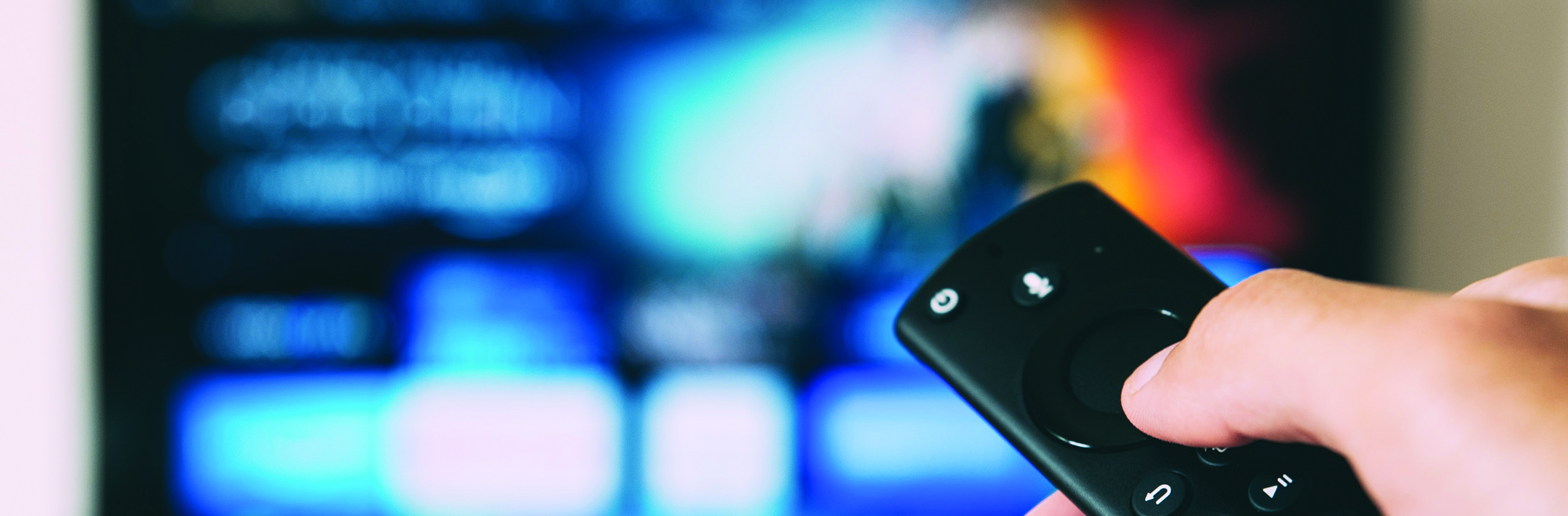 TV Advertising Goes 'Over the Top'