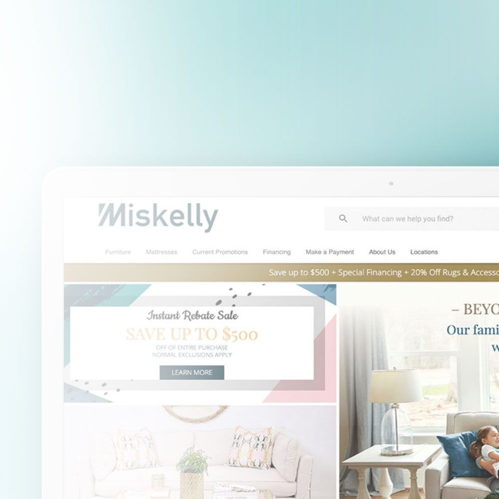 Miskelly's Furniture